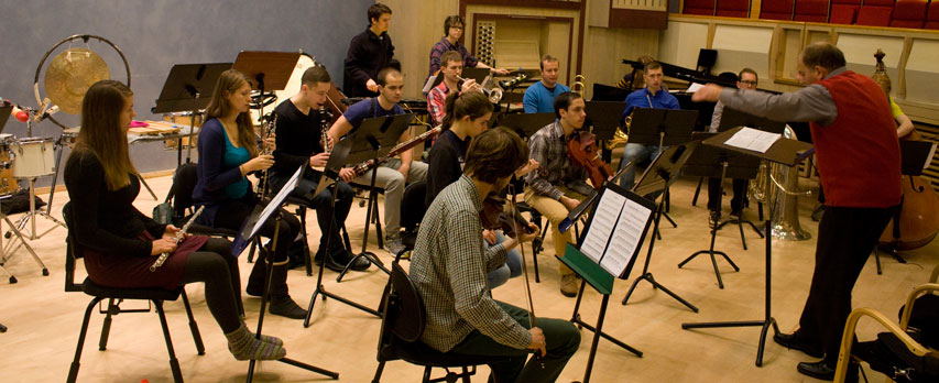 LvivSinfonietta